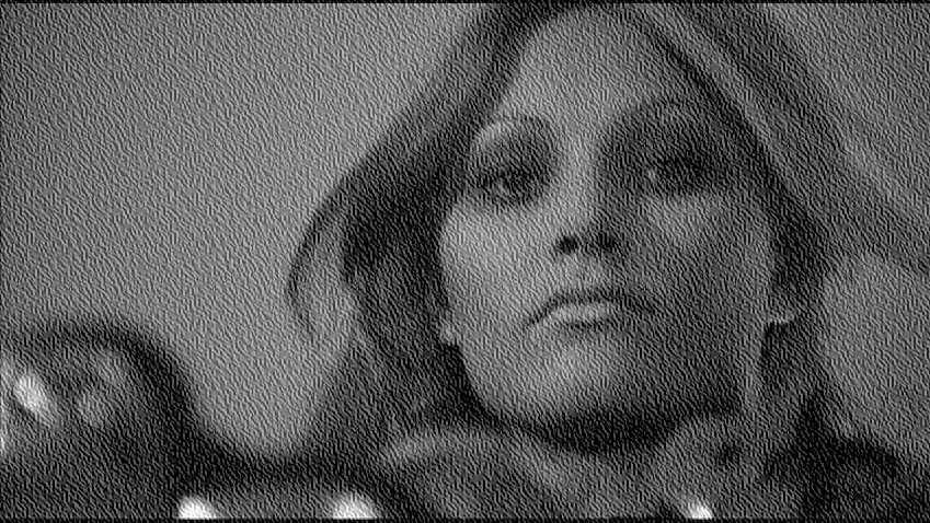 © Marie-Noëlle Bertrand ; d'après Ettore Scola : Janet Âgren dans « La plus belle soirée de ma vie ».