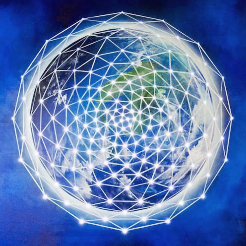 Les humains deviennent cristallins…
