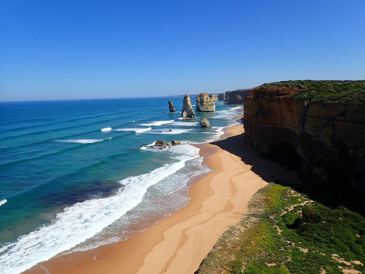 Great Ocean Road - Adelaide