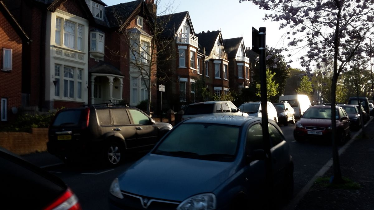 Upper Walthamstow & Epping Forest