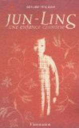 Jun Ling Une enfance chinoise d'Adeline Yen Mah ✒️✒️✒️