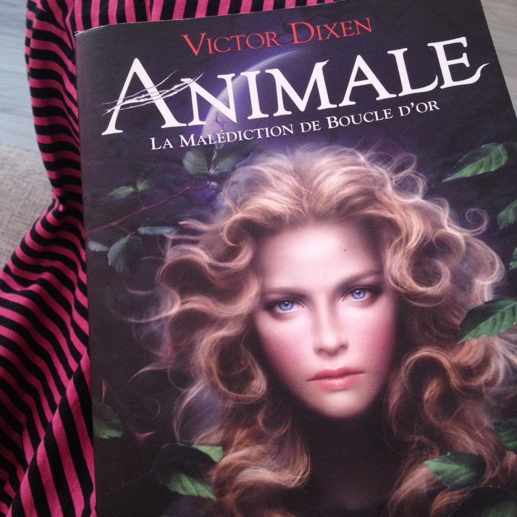 Animale / VICTOR DIXEN / BOOKINOSAURE