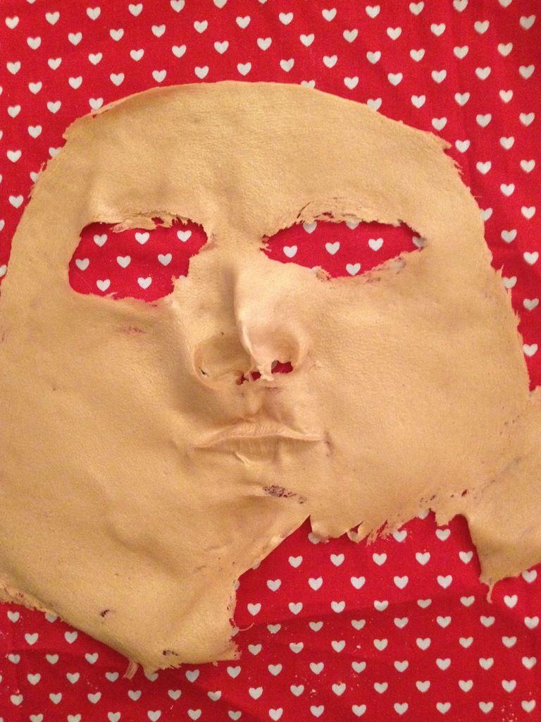 Masque Casmara