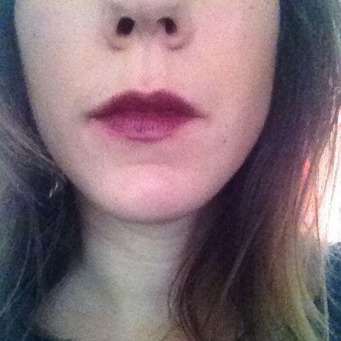 Crash Test maquillage bio Avril