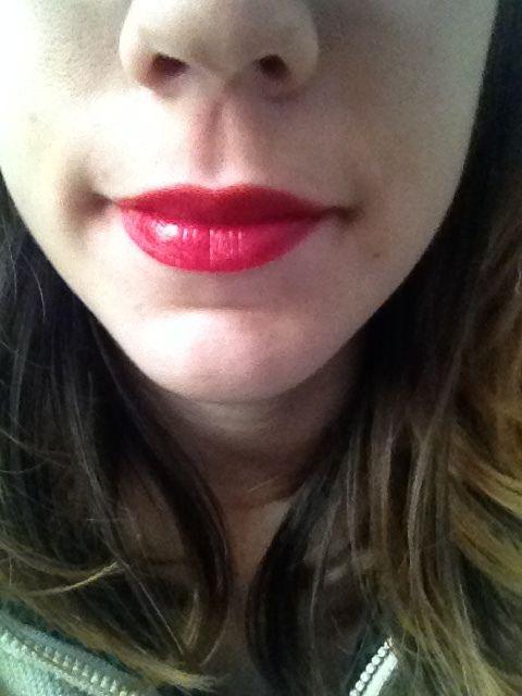 Rouges à lèvres préférés d'automne/hiver