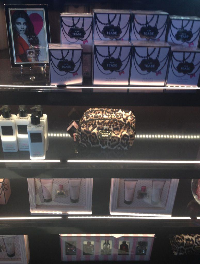 Victoria Secret à Paris ! (Orly terminal ouest)