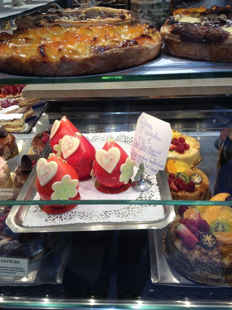Maison Guinon : boulangerie patisserie parfaite / bonnes adresses#1