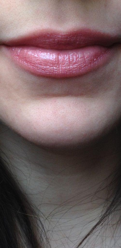 Rouge à lèvres Bys : makeup à petits prix mon avis #2
