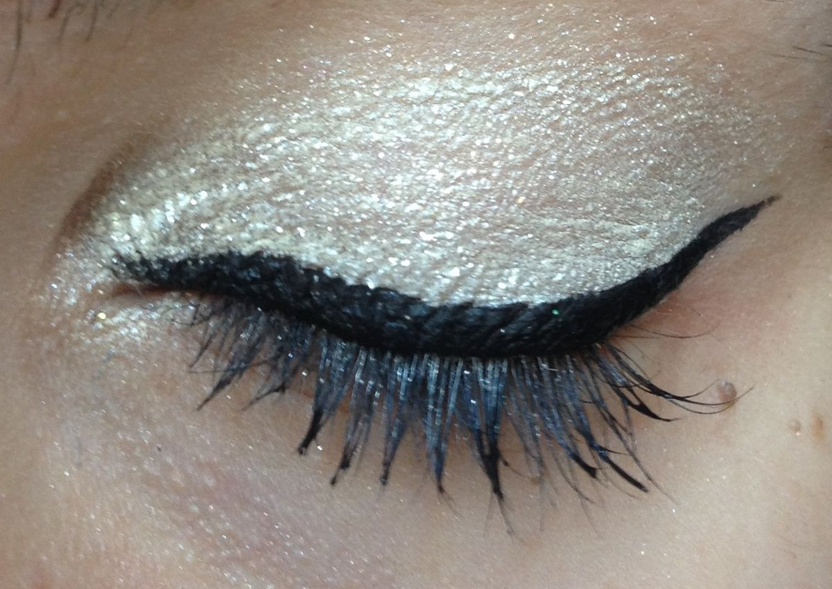 Monday Shadow Challenge : Blanc