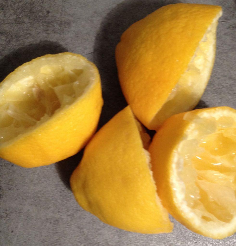 Fondant au citron recette de CloseToDreams