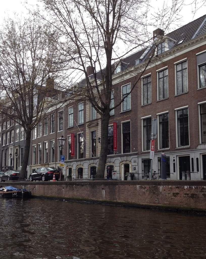 Amsterdam : printemps 2015