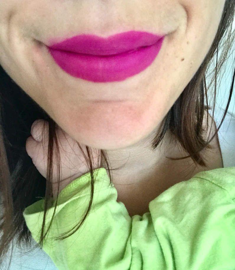 Colourpop : ultra matte lip