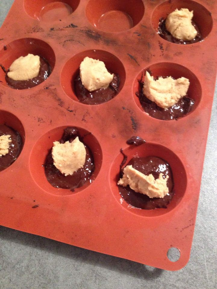 Recette type reeses