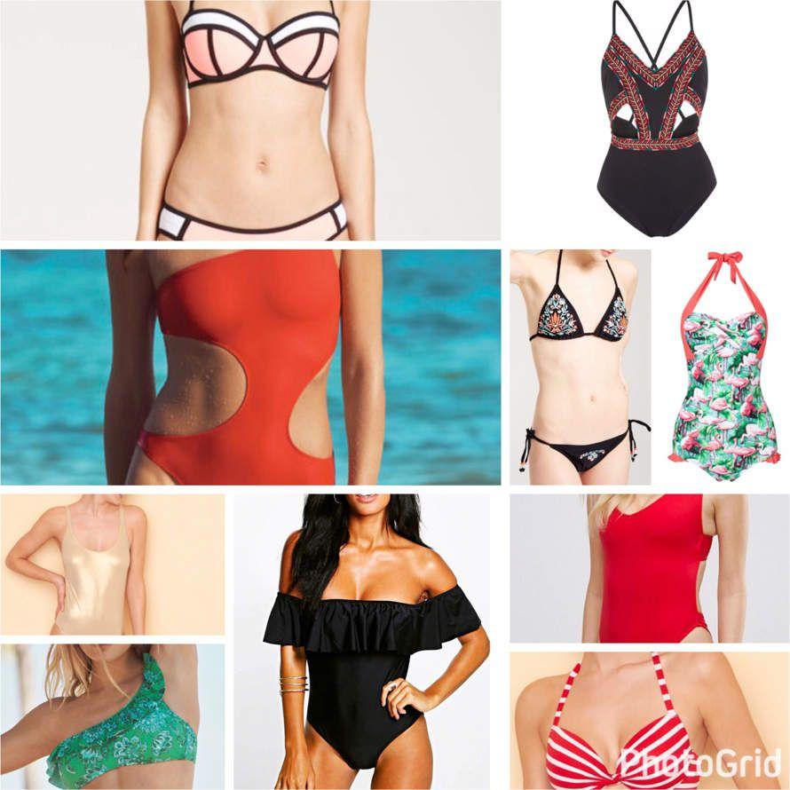 Trikini, tankini, bikini ou alerte à Malibu? Sélection de maillots de bain pour cet été