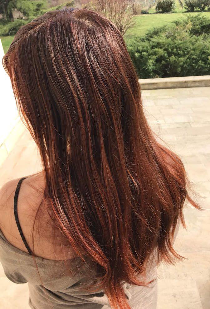 Se teindre les cheveux avec Biocoiff (coloration végétale cruetlyfree et vegan)