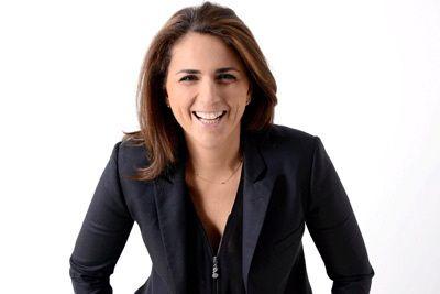 Valérie Benaïm décore la grille des programmes de D8