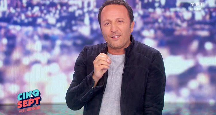 TF1 pose un ultimatum à Arthur
