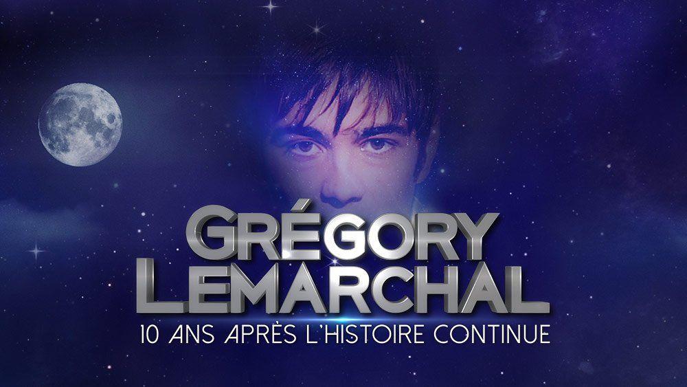 Grégory Lemarchal : 10 ans après l'histoire continue