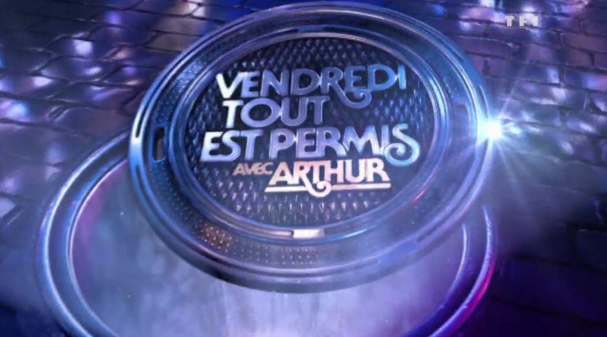 Les Z'Awards ou l'énième flop d'Arthur sur TF1