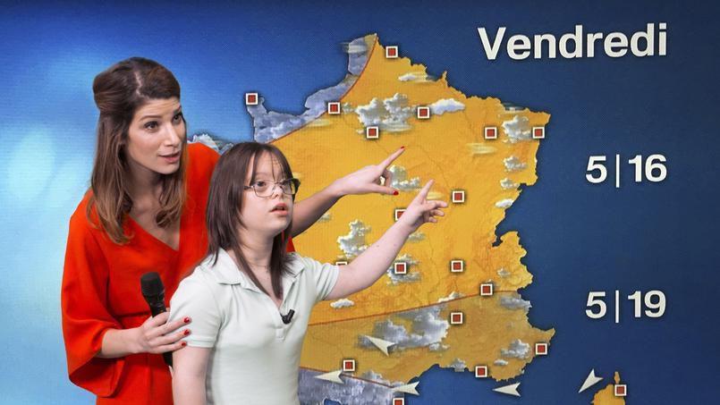 Mélanie Ségard et Chloé Nabédian
