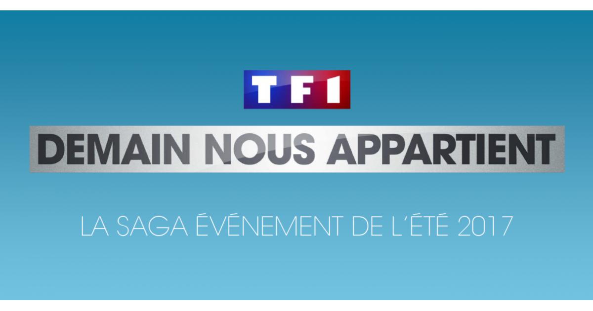 Demain nous appartient, le nouveau pari de TF1