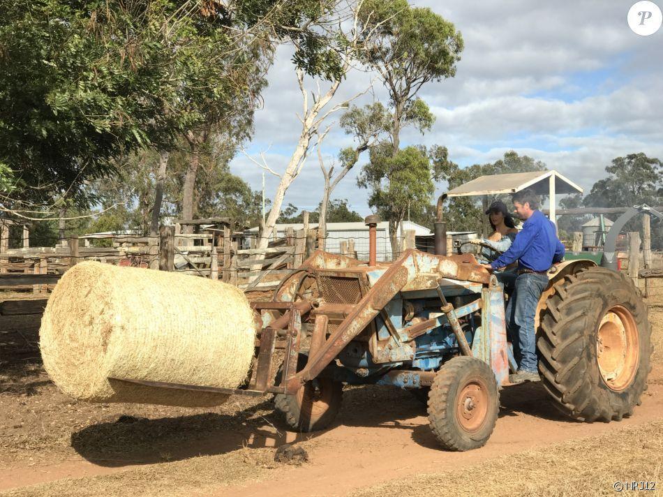Nabilla de retour dans &quot&#x3B;Les incroyables aventures de Nabilla et Thomas en Australie&quot&#x3B; sur NRJ12