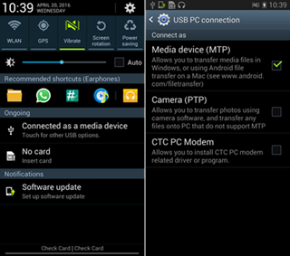 How to Extract Data from Black Screen HTC - Android Data