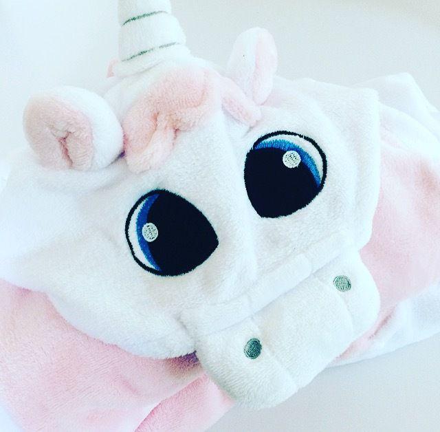 Look Licornes - Fan de Licornes