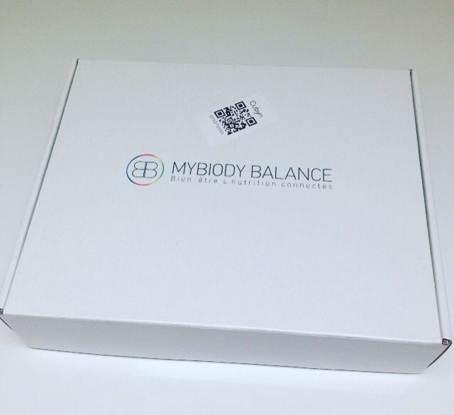 MYBIODY • Bien-être et nutrition connectés