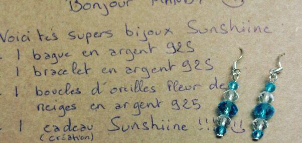 Bijoux - Sunshiine Biijoux