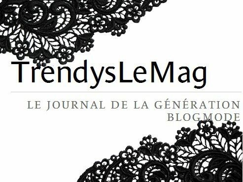 Trendyslemag - Concours