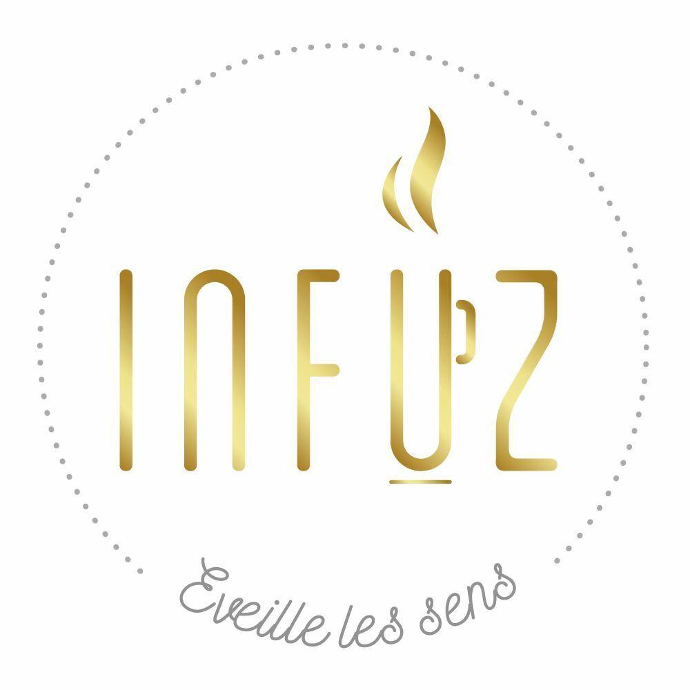 INFUZ - Infusion Relax, mon petit moment de détente.