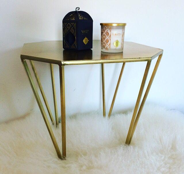 Table d'appoint - Coup de Cœur Design