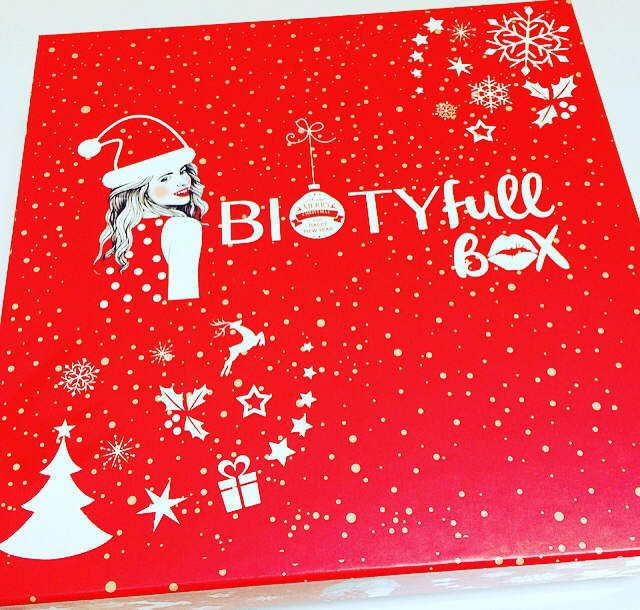 Biotyfull Box - L'Exceptionnelle.