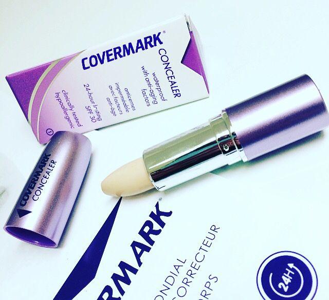 Covermark - Teint Parfait.