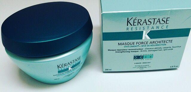 Peyrouse Hair Shop - Kérastase Resistance
