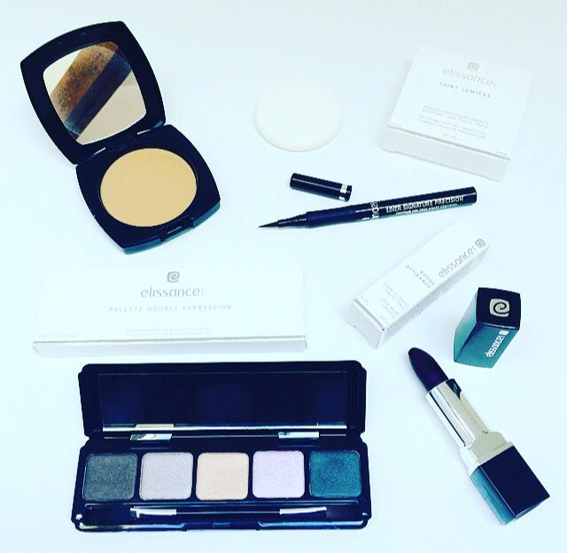 Elissance Paris - Makeup