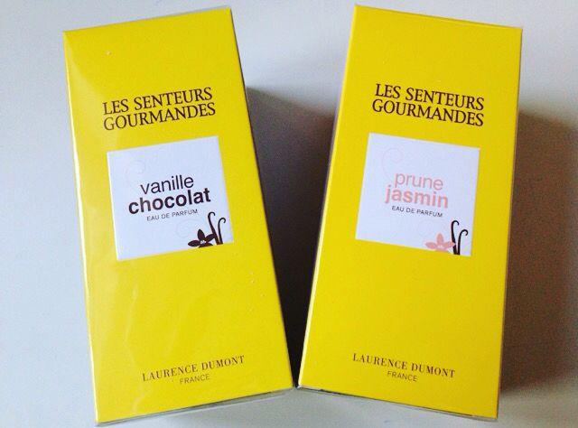 Les Senteurs Gourmandes France