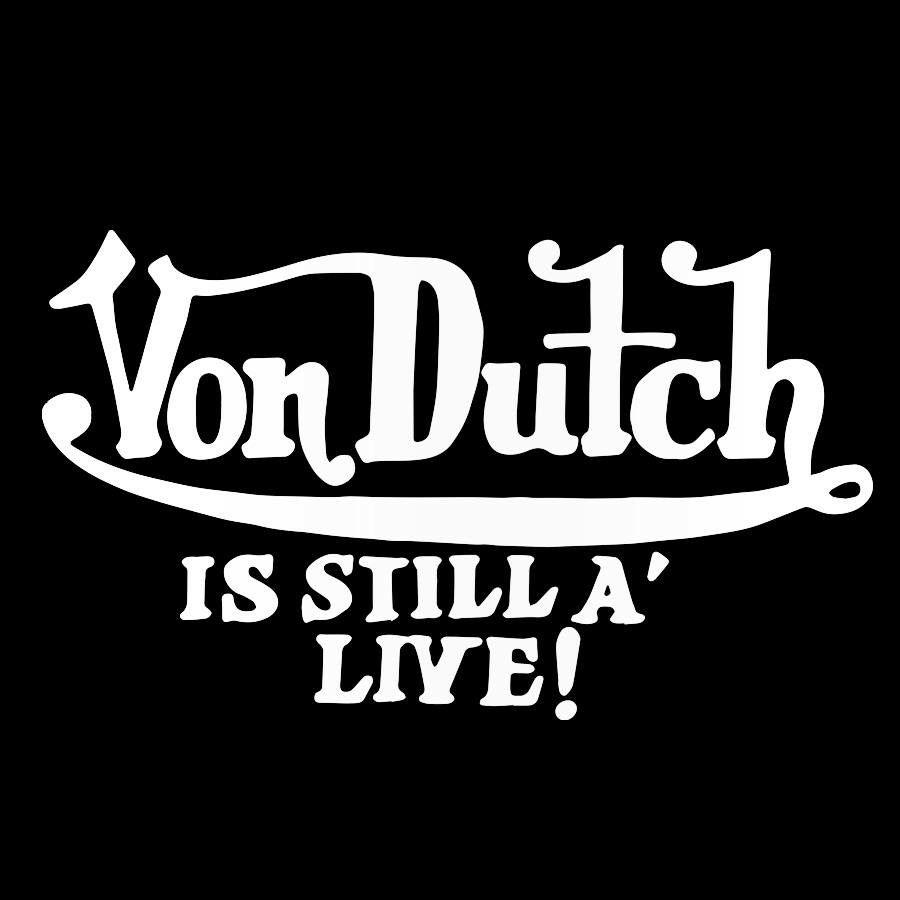 Von Dutch - Mode, Hommes et Femmes.