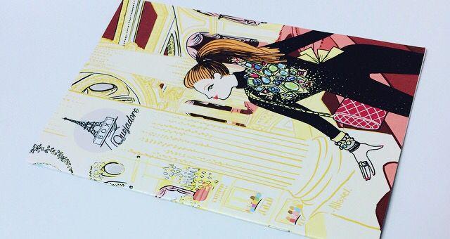 La Box Quejadore - Pretty Woman