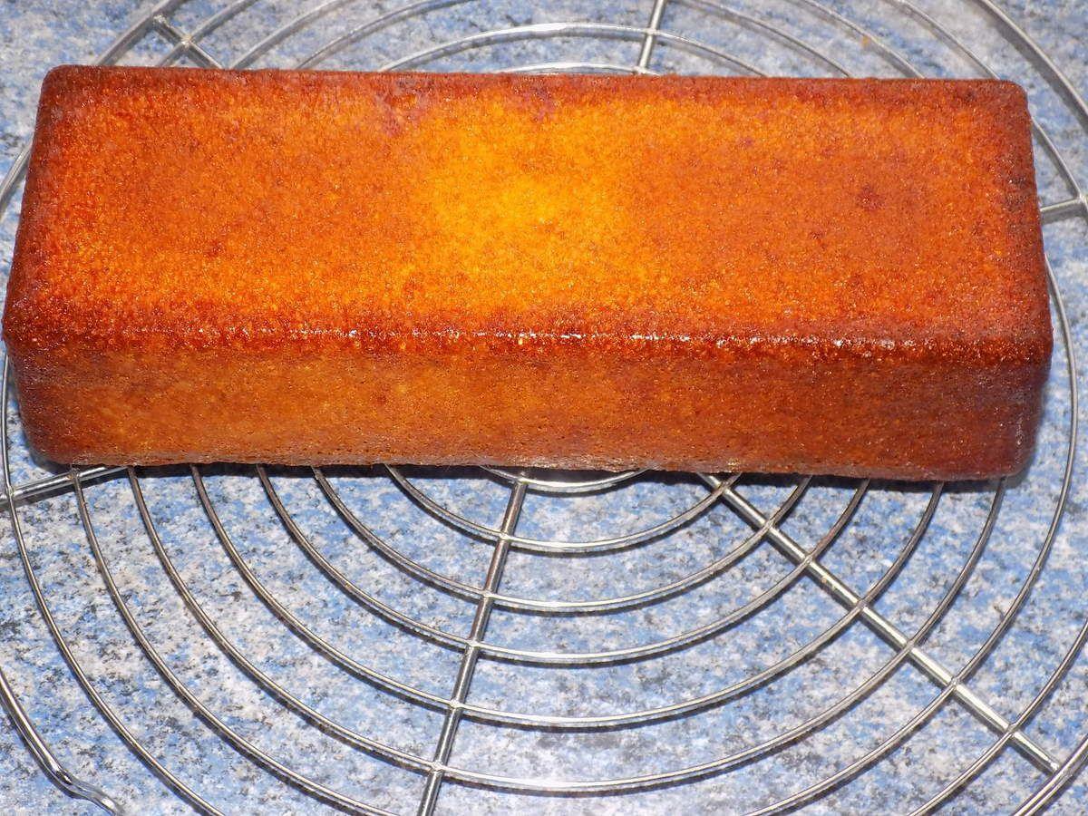 Cake aux noix dukan