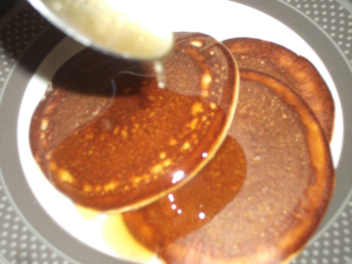 pancakes dukan la cuisine de fanie