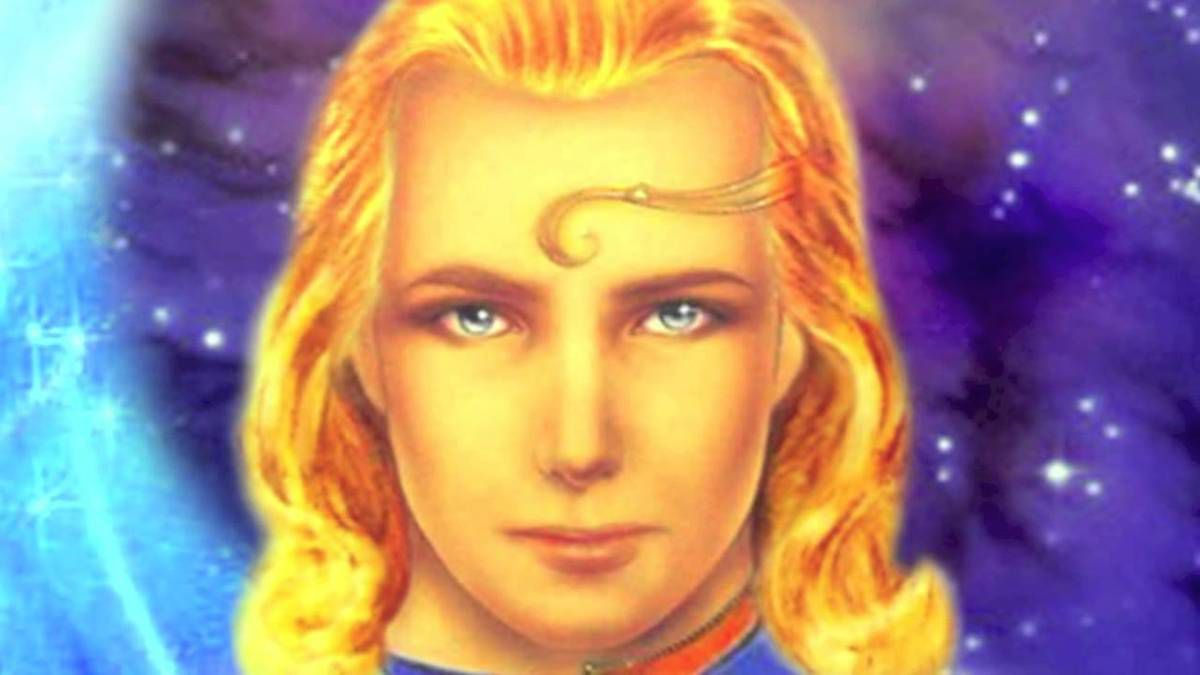 Ashtar : Opération Ascension Terre