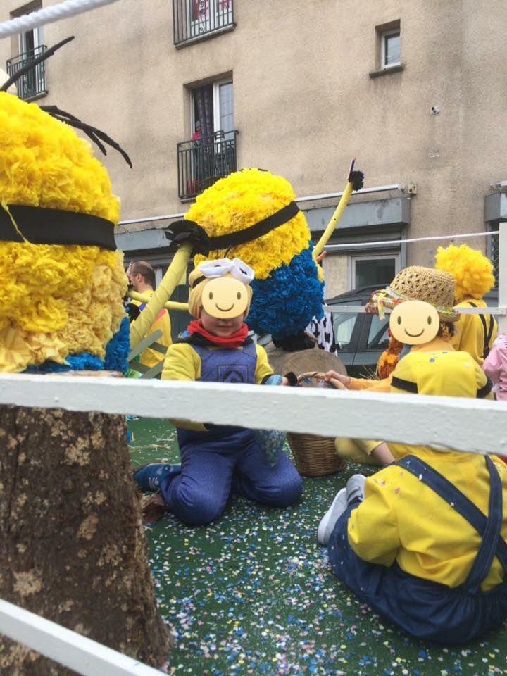 Carnaval d'Argenteuil (95)