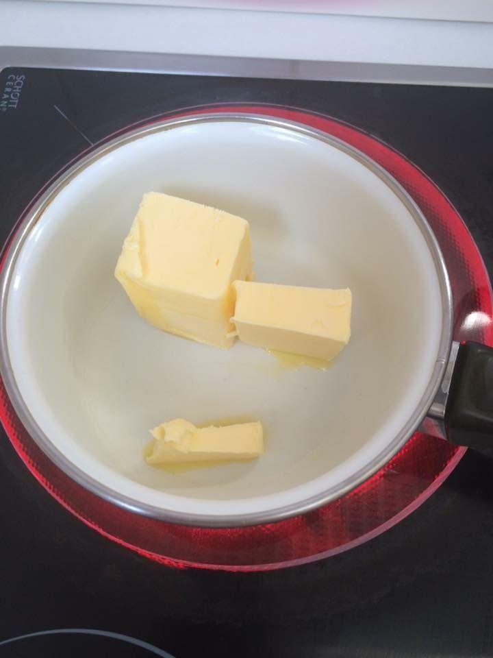 Cheesecake aux Petits Suisses et Spéculoos