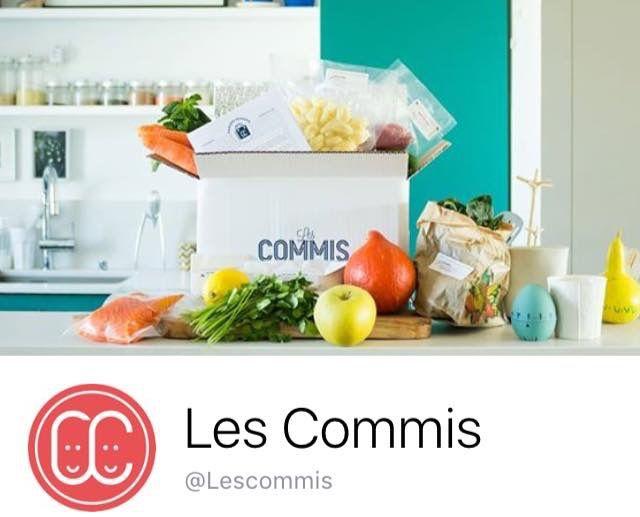 Panier Les Commis