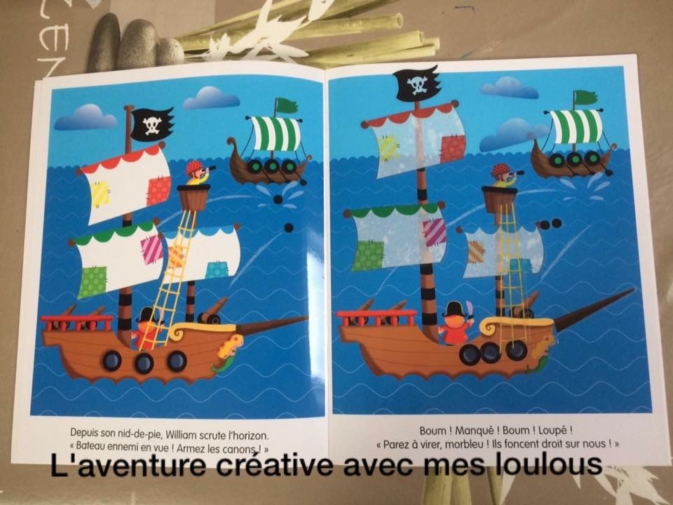 Les pirates Editions Lito