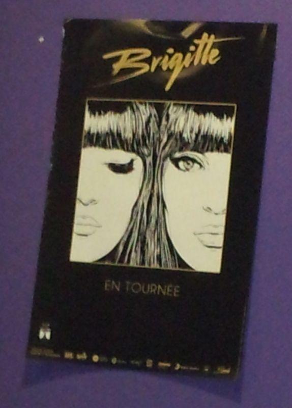 """""""les"""" Brigitte (S) ....."""