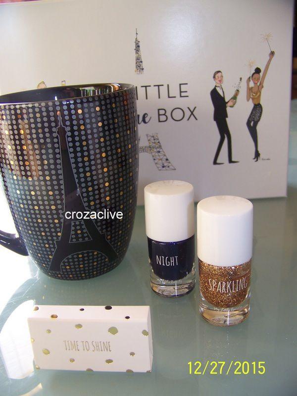 My Little Box : magique