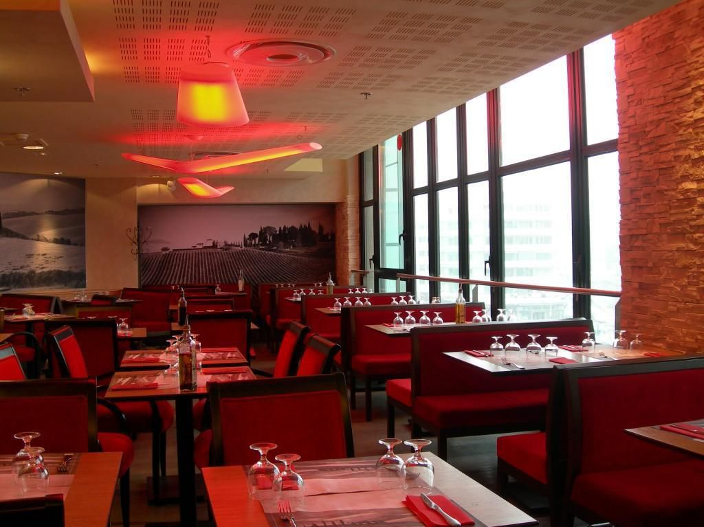 Il caffé di Parma : restaurant Clermont Ferrand